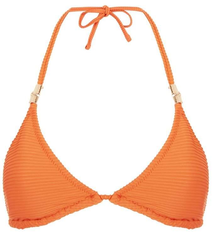 Casablanca Padded Triangle Bikini Top
