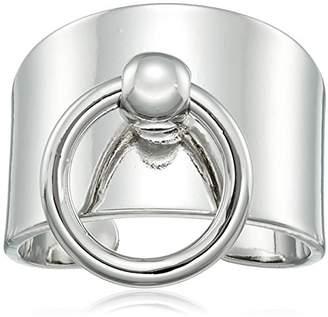A.V. Max a. v. max Circle Adjustable Ring
