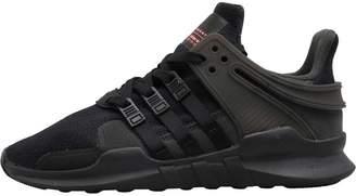 adidas Junior EQT Support ADV Trainers Core Black Core Black Cloud White 33b17d43b