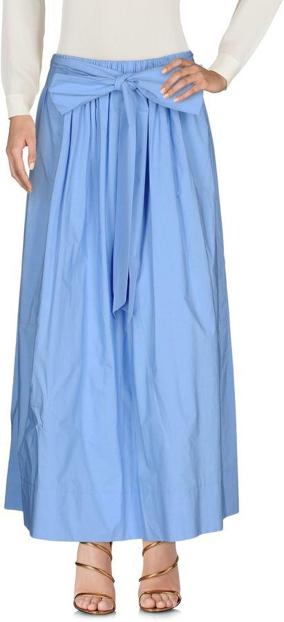Cédric CharlierCEDRIC CHARLIER Long skirts