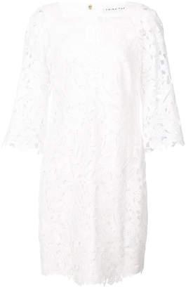 Trina Turk embroidered dress