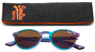 Unisex Made In USA Fashion Designer Sunglasses
