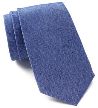 Ben Sherman Woven Twill Tie $55 thestylecure.com