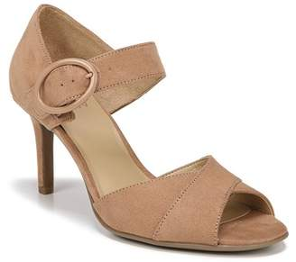 Naturalizer Bardot Ankle Strap Pump - Wide Width Available