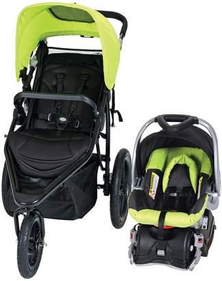 Baby Trend Stealth Jogger Stroller Travel System