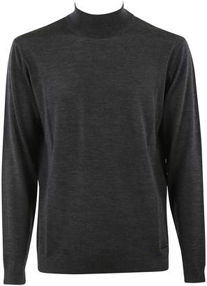 Alessandro Dell'Acqua Turtleneck Sweater