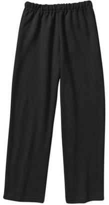 Gildan Kids Open Bottom Pocketed Sweatpant