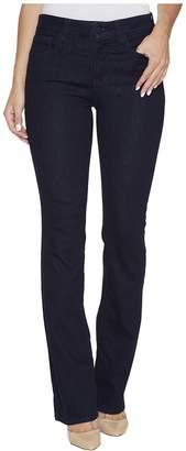 NYDJ Billie Mini Bootcut Jeans in Rinse Women's Jeans