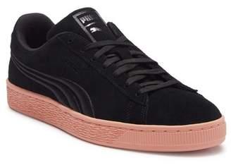 Puma Suede Classic Badge Flip Sneaker
