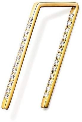 Shihara Diamond Post Pierce 0202