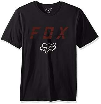 Fox Men's Smoke Blower Ss Premium Tee