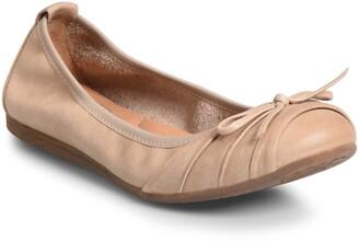 Børn Chelan Ballet Flat