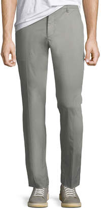ATM Anthony Thomas Melillo Men's Garment-Washed Poplin Pants