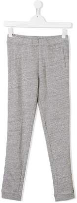 Little Marc Jacobs TEEN sequined track pants