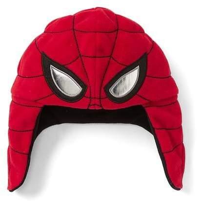 babyGap | Marvel© Spider-Man Pro-Fleece hat