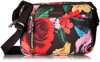 Vera Bradley Lighten Up On The Horizon Crossbody