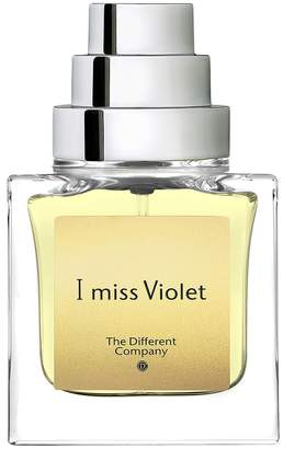 The Different Company I Miss Violet Fragrance (1.7 OZ)