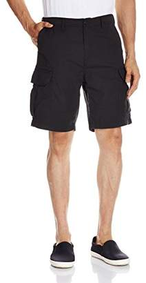 DC Men's RPSTP Cargo 21 M WKST KVJ0 Swim Shorts