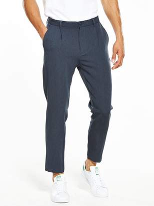 Selected Rich Tapered Trouser