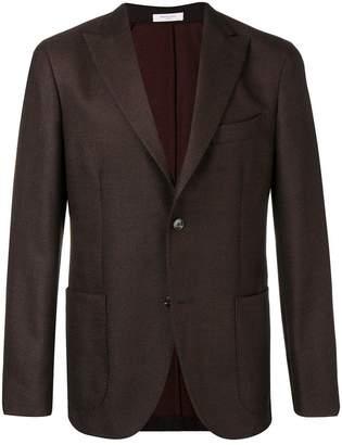 Boglioli tailored suit jacket