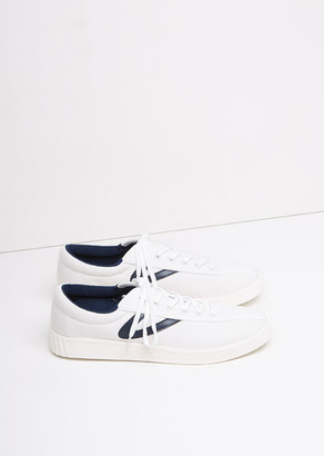 Tretorn Nylite Plus Sneaker $70 thestylecure.com