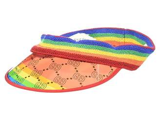 Gucci Kids Tennis Hat 5589823HG39 (Little Kids/Big Kids)