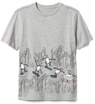 Gap | Sarah Jessica Parker Graphic T-Shirt