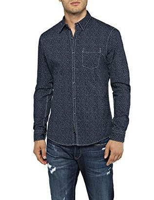 Replay Men's M4972 .000.71646 Casual Shirt