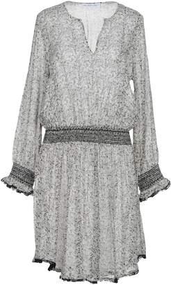 Chelsea Flower Short dresses