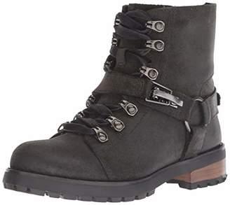 UGG Women's W Fritzi LACE-UP Boot Fashion