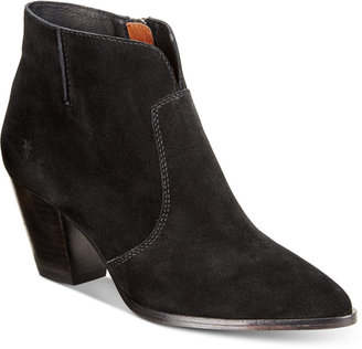 Frye Women's Jennifer Ankle Booties, Only at Macy's $228 thestylecure.com