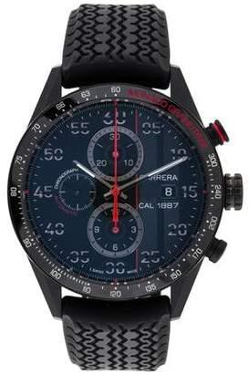 Tag Heuer Carrera Monaco Grand Prix Watch