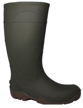 Unbranded Men's Green Waterproof Boot