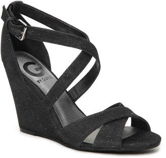 G by Guess Harpee Wedge Sandal - Women's