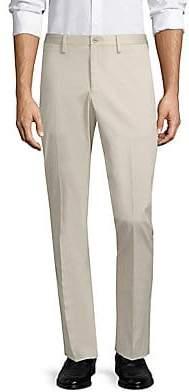 Michael Kors Men's Regular-Fit Trousers
