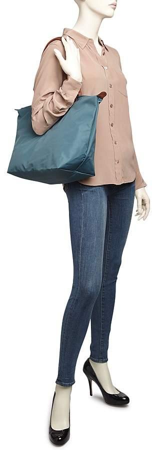 Longchamp Le Pliage Large Shoulder Tote