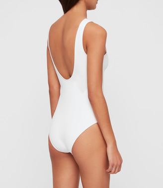 AllSaints Laura Swimsuit