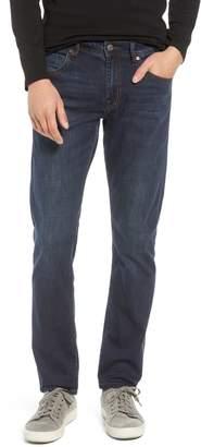 Liverpool Slim Straight Leg Jeans