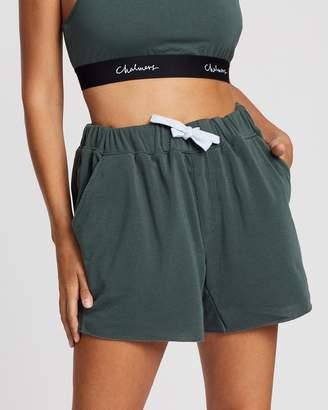 Chalmers Alexa Shorts