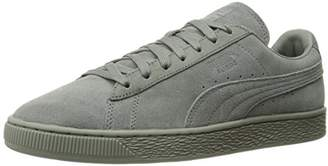 Puma Men's Suede Classic Tonal Sneaker
