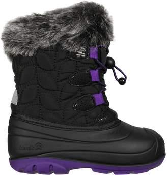 Kamik Lychee Winter Boot - Toddler Girls'