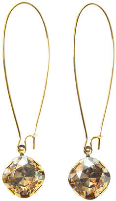 Isabella Collection Tropea Crystal Gumdrop Earring