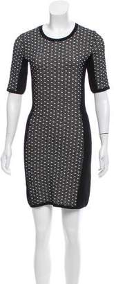 Rag & Bone Bodycon Mini Dress