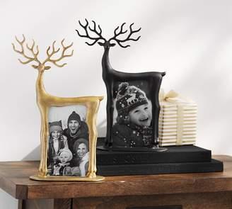 Pottery Barn Reindeer Frames