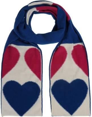 Bea Yuk Mui BEAYUKMUI Oblong scarves - Item 46303817AQ