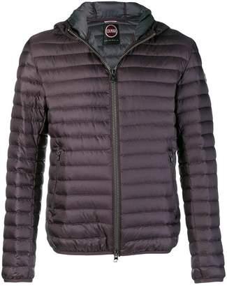 Colmar hooded puffer jacket