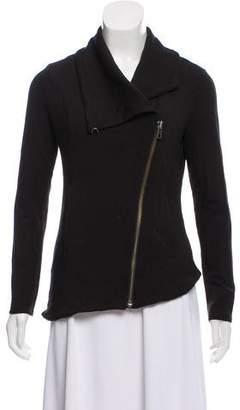 Helmut Lang Lightweight Asymmetrical Jacket
