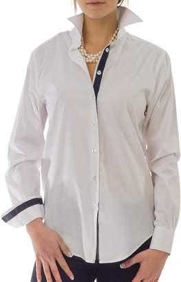 Cortland Park Classic Cotton Shirt