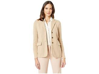 Lauren Ralph Lauren Cotton Blazer
