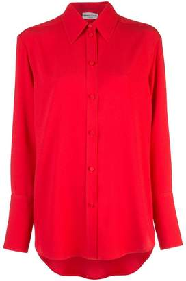 Sonia Rykiel monochrome shirt